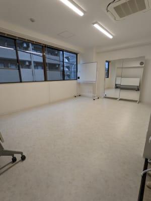 NOOK SPACE 多目的スペースの室内の写真