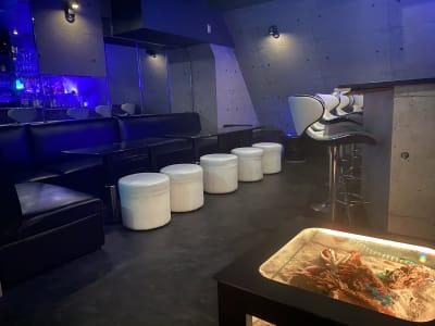 レンタルスペース 会議室 飲み会の室内の写真