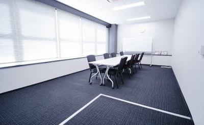 TKP神田駅前ビジネスセンター ミーティングルーム5Aの室内の写真