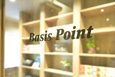 Basis Point池袋店 RoomAの入口の写真