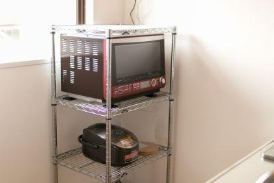 代官山デザイナーズ デザイナーズ キッチン付スペースの設備の写真
