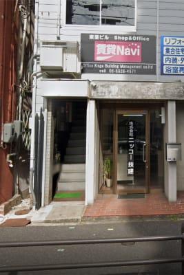 NEOVOX京橋店の入口の写真