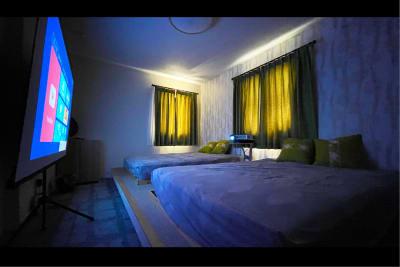 I GO HOTEL 305の室内の写真