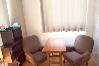 narva  長堀橋店の室内の写真