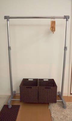 narva  長堀橋店の設備の写真