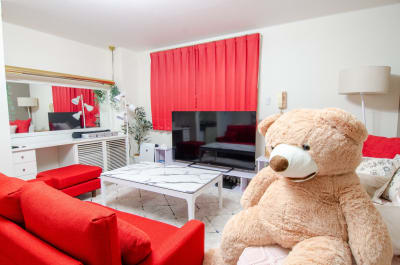 184_Mignon心斎橋 レンタルスペースの室内の写真