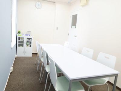 赤坂フローラルプラザ みらいスペース赤坂の室内の写真