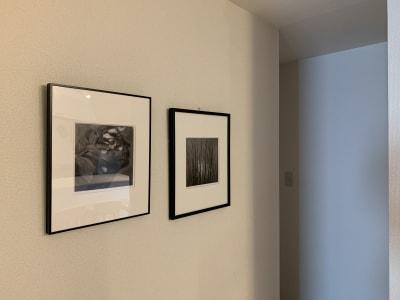 インスタ映えもバッチリなオシャレ空間 - ArtSpaceMONNAKA 室内のみ(5LDK・100㎡)の室内の写真