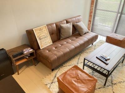 プライベートスペース セカンド あなたの2番目のお家の室内の写真