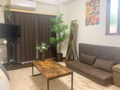 koburi HOUSE 10の室内の写真