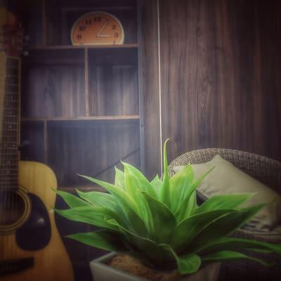 共和ビル3階 studio579の室内の写真