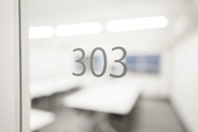 お部屋の入口 - 渋谷スペース 303の室内の写真