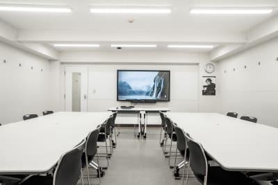 どのようなレイアウトでもお使いいただけます - 渋谷スペース 303の室内の写真