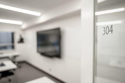 渋谷スペース 304の室内の写真