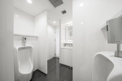 お手洗い - 渋谷スペース 304の設備の写真