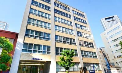 TKP新橋汐留ビジネスセンター ホール201の外観の写真