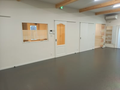 Studio Lilas  レンタルスタジオの室内の写真