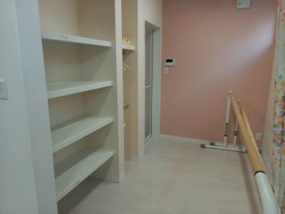更衣室 - Studio Lilas  レンタルスタジオの設備の写真