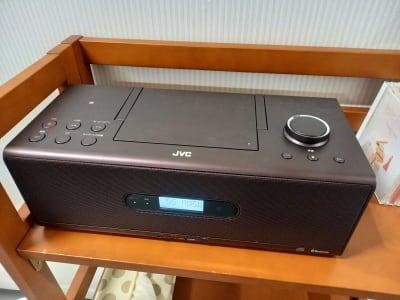 CDプレイヤー Bluetoothが使用できます。 - Studio Lilas  レンタルスタジオの設備の写真