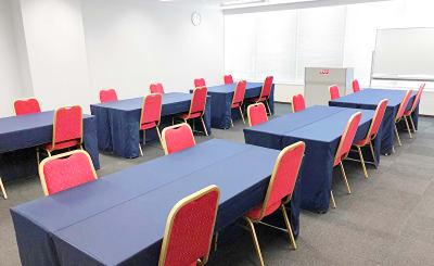 Luz大森カンファレンスセンター カンファレンスルーム5Bの室内の写真