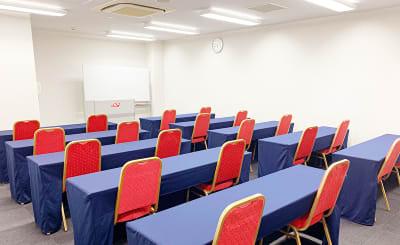 Luz大森カンファレンスセンター カンファレンスルーム5Aの室内の写真