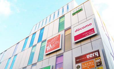 Luz大森カンファレンスセンター ミーティングルーム5Dの外観の写真