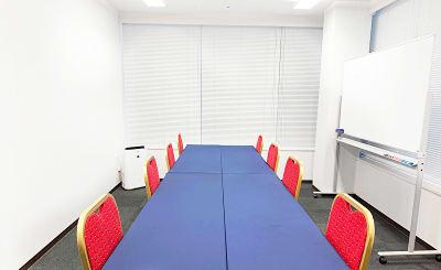 Luz大森カンファレンスセンター ミーティングルーム5Fの室内の写真