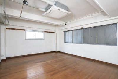 スペース① - each stage レンタルスペースの室内の写真