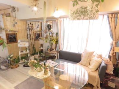 サンライズ レンタルスペースの室内の写真