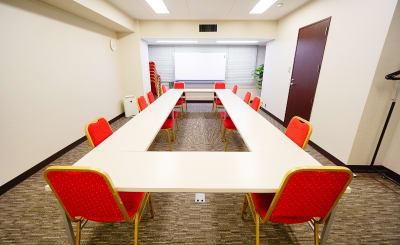 TKP銀座ビジネスセンター ミーティングルーム3Bの室内の写真