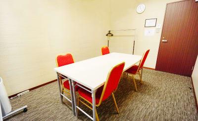 TKP銀座ビジネスセンター ミーティングルーム3Dの室内の写真