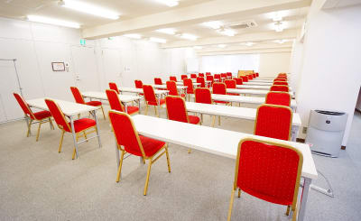 TKP銀座ビジネスセンター カンファレンスルーム5Aの室内の写真