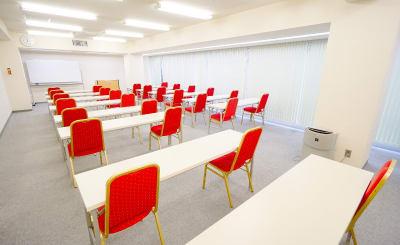 TKP銀座ビジネスセンター カンファレンスルーム5Bの室内の写真