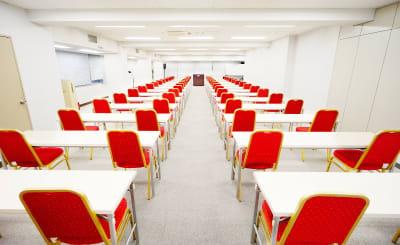 TKP銀座ビジネスセンター カンファレンスルーム6Aの室内の写真