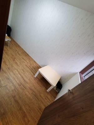 2階フロアは静かな個室となっております - ルチャリブレ おうちカフェ 2フロア フリースペースの室内の写真