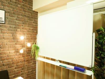 ふれあい貸し会議室中目黒マーブル ふれあい貸し会議室 中目黒Aの設備の写真