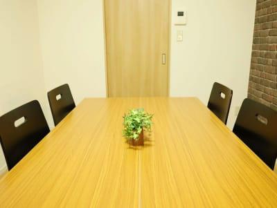 ふれあい貸し会議室中目黒マーブル ふれあい貸し会議室 中目黒Aの室内の写真