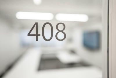 お部屋の入口 - 渋谷スペース  408の室内の写真