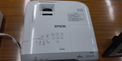 プロジェクター EPSON  EB-970  - FC    SPACE スペースDの設備の写真