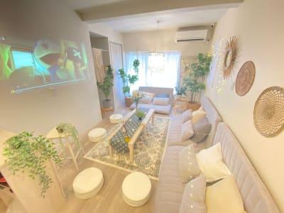 #オオクボGoburin205 【新大久保/大久保】の室内の写真