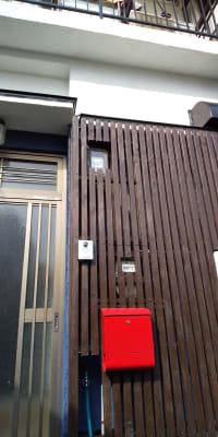 「清香」表札あり  - 清香 レンタルサロン・多目的スペースの外観の写真