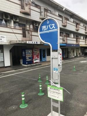 京都市バス南5系統(京都駅行)月輪 降りてすぐ - CoCo cafe 貸切イベントスペースのその他の写真