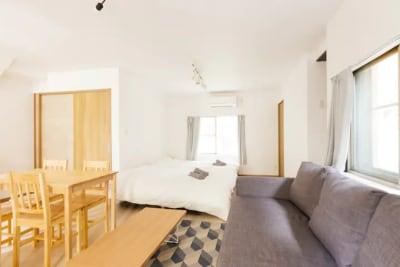 下井草レジデンス 1F レンタルスペースの室内の写真