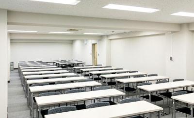 TKPスター貸会議室 川崎駅前 カンファレンスルーム4Aの室内の写真