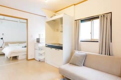 下井草レジデンス 2F レンタルスペースの室内の写真