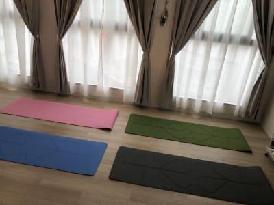 reimei Kunitachi レンタルサロンの室内の写真