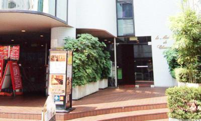 TKPスター貸会議室 市ヶ谷 市ヶ谷会議室の外観の写真