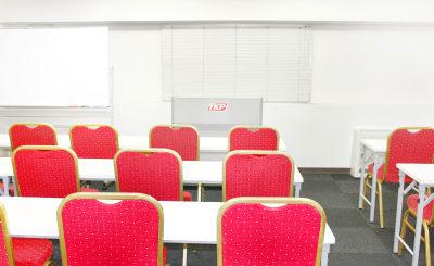 TKPスター貸会議室 市ヶ谷 市ヶ谷会議室の室内の写真