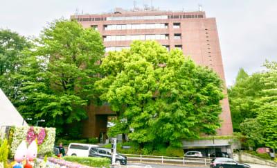 TKPスター貸会議室 東京タワー通り 第3ルームの外観の写真
