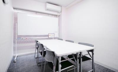 TKPスター貸会議室 水道橋 ミーティングルーム8Bの室内の写真